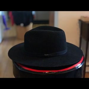 c2dc8d6c5f Accessories - Goorin bros. Ruby clark wide brim hat size medium